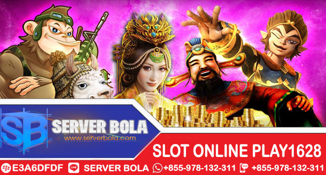 Play1628 - Judi Slot Online - Dingdong Online Play1628